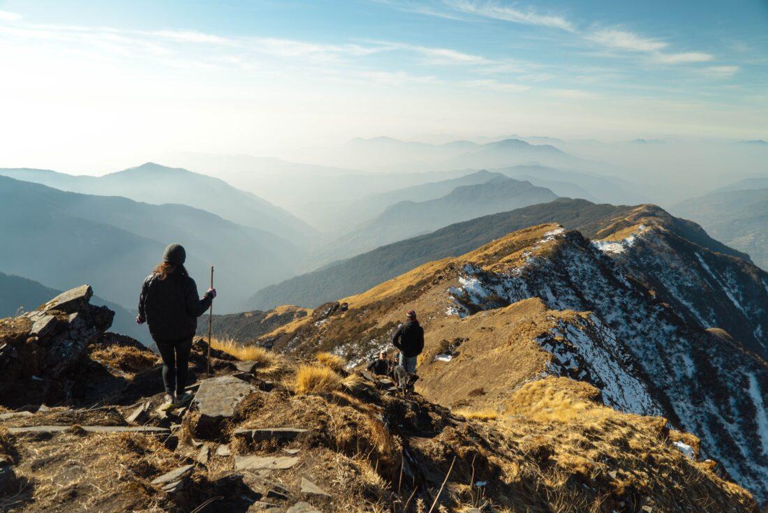 outdoor adventure inspiration